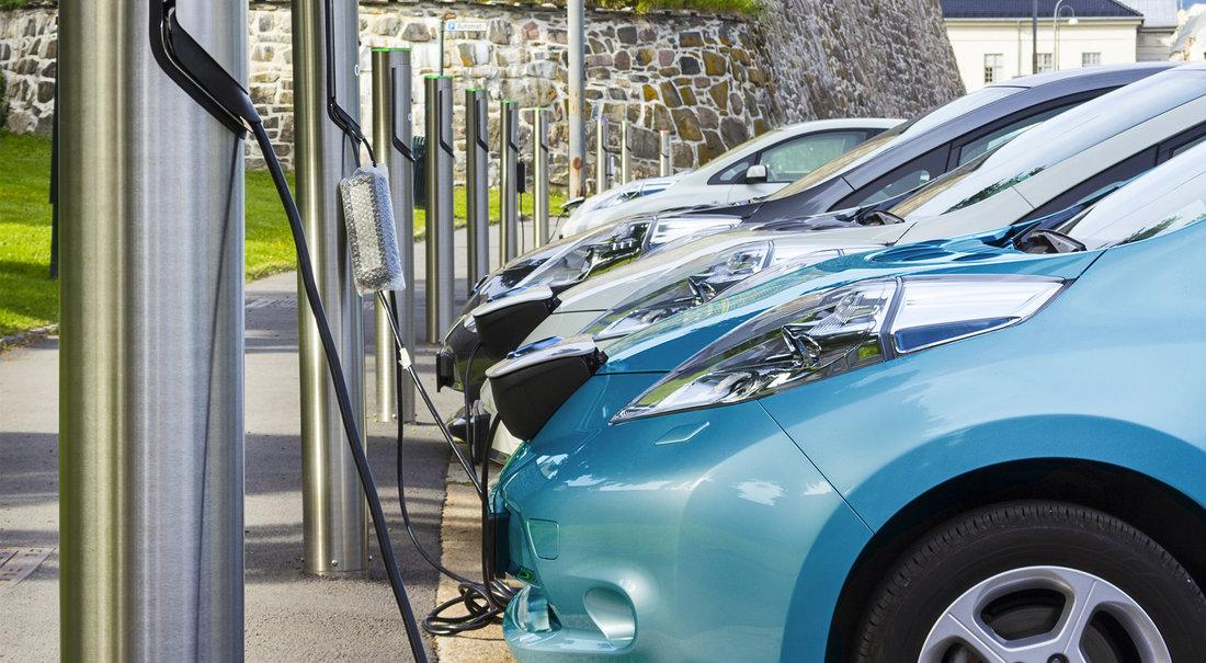 Les véhicules électriques présentent désormais des coûts compétitifs selon le dernier Car Cost Index LeasePlan