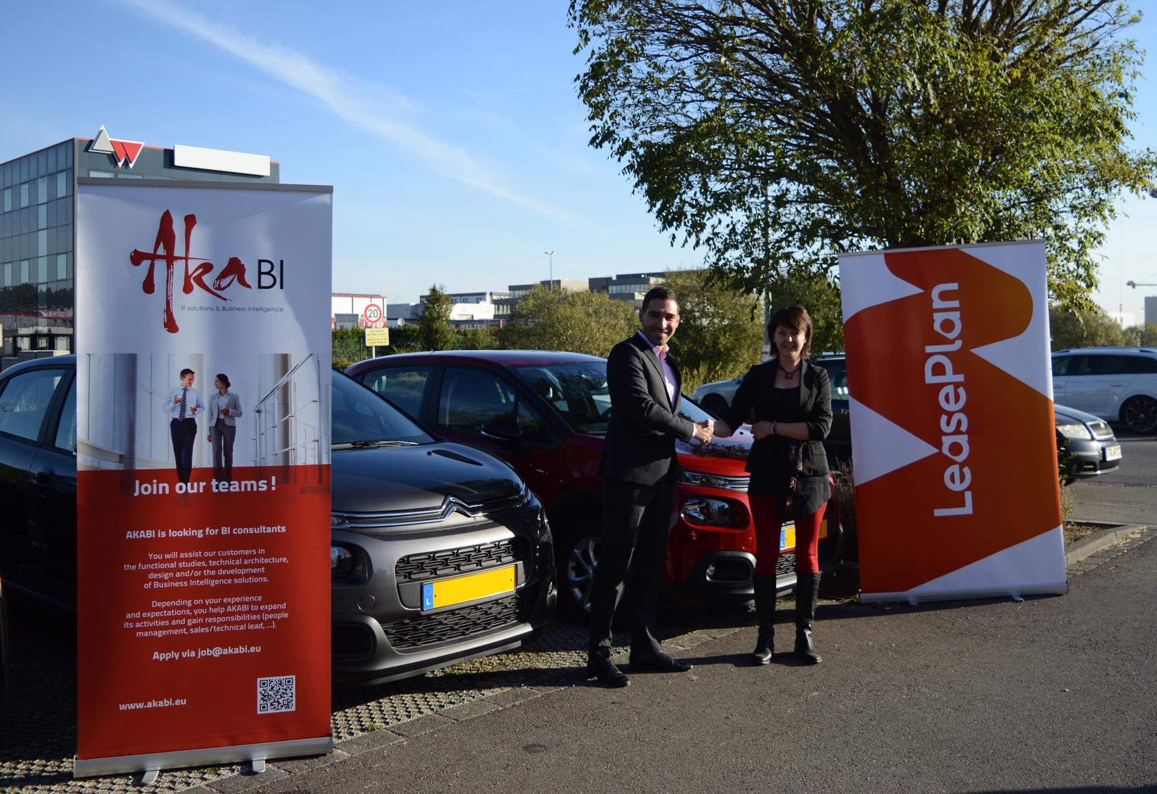 LeasePlan Luxembourg propose FlexiPlan une offre de location… flexible !