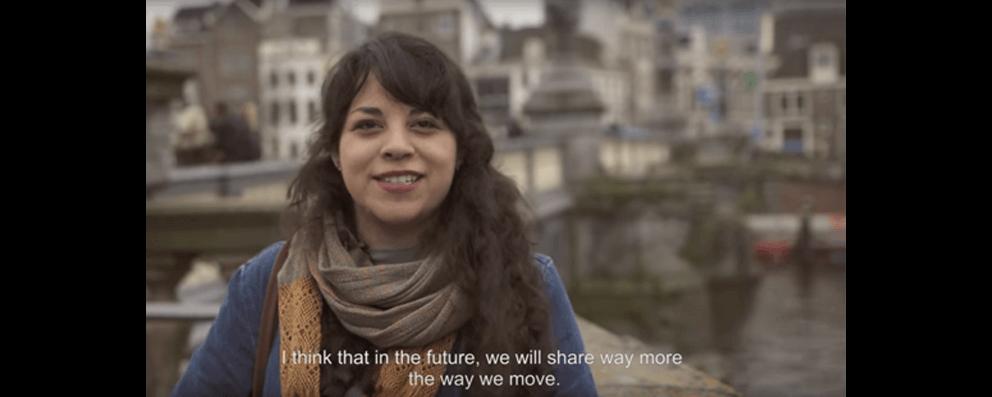 """Vidéo: """"Nous sommes à l'écoute de ce qui vous préoccupe, aujourd'hui et pour demain"""""""