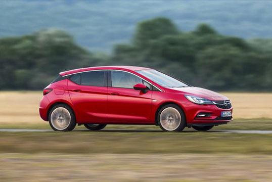 Notre essai de l'Opel Astra 1.6 CDTI Innovation