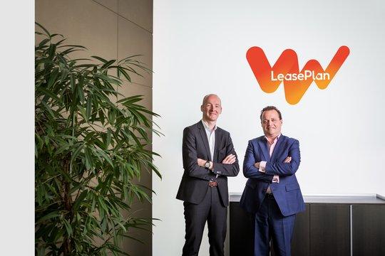 LeasePlan Luxembourg dévoile ses nouvelles ambitions