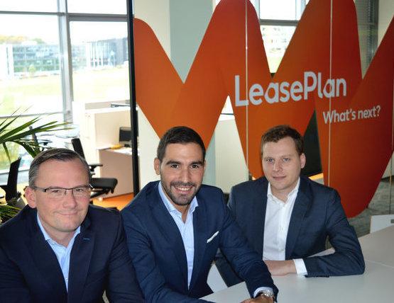 LeasePlan Luxembourg: un nouveau management pour de grandes ambitions