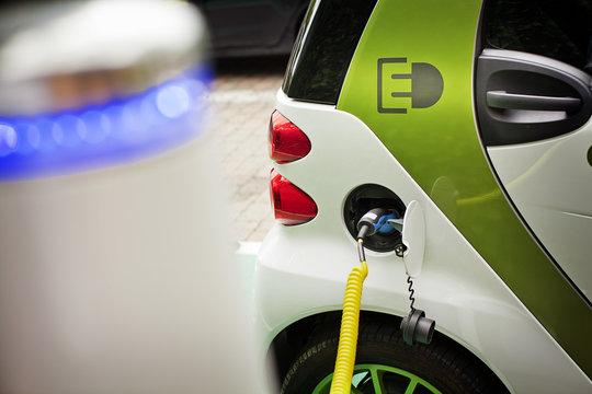 A l'occasion de la Conférence des Nations Unies sur les changements climatiques (COP23) à Bonn, LeasePlan lance un projet pilote de véhicules électriques pour les entreprises