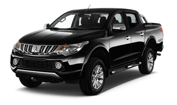 mitsubishi L200 Utilitaire leasing LeasePlan Luxembourg