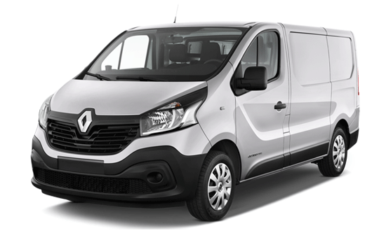 Renault Trafic Utilitaire leasing LeasePlan Luxembourg