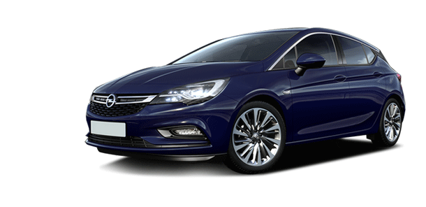 Opel Astra voiture leasing LeasePlan Luxembourg