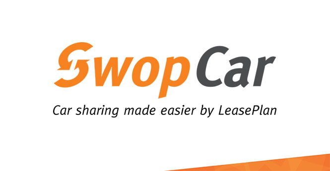 Solution de mobilité car sharing SwopCar made easier by LeasePlan